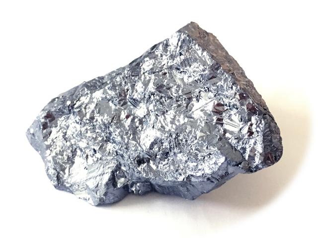 テラヘルツ鉱石は高純度シリコン